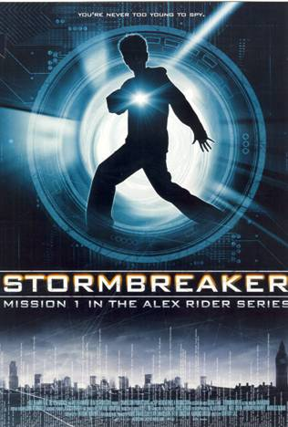 an analysis of the main character in alex rider by anthony horowitz Stormbreaker (alex rider) has 42 reviews and 43 ratings  i really liked this  book because the author was funny and good at making the plot  the first in a  thrilling new series by british writer anthony horowitz, stormbreaker.